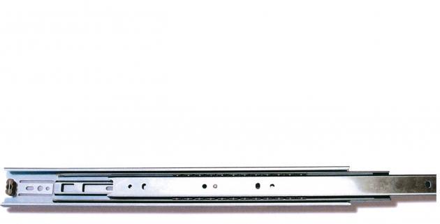 三節鋼珠滑軌(DS4060) 1